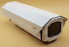 Ultrak Cctv Camera Outdoor Weatherproof Housing with Hood & Fan