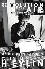 Revolution in the Air: The Songs of Bob Dylan 1957-1973 (Songs of Bob Dylan Vol
