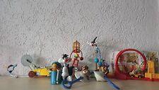 Looney Tunes Komplettsatz mit 3 BPZ