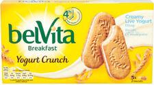 Belvita Frühstück Joghurt Crunch 3 X 253G