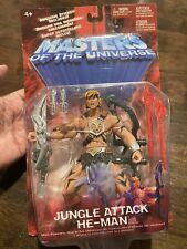 Jungle Attack He-Man masters of the universe 200x