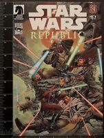 Star Wars Republic Lightning Rods #57 Comic Book Pack Variant Dark Horse 9.4 NM