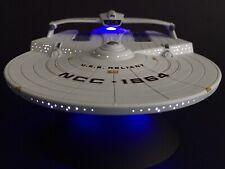 PRO BUILT 1/1000 Reliant NCC 1864 FULL LIGHTING Prop Replica Star Trek