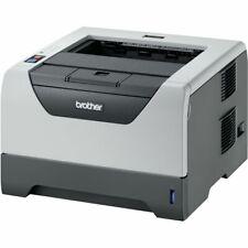 Brother HL-5340D Laserdrucker + ohne Toner/Bildtrommel +
