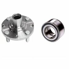 FRONT WHEEL HUB & BEARING FOR (2005 - 2007) PONTIAC WAVE5 LEFT OR RIGHT SIDE NEW