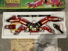 Bandai Mighty Morphin Power Rangers Red Dragon Thunderzord Action Figure