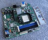HP Pro 3125 MT 605561-001 Socket AM3 Motherboard H-ALPINA-RS780L-uATX:1.01 & BP