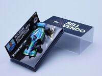 """Minichamps 51094605# Benetton B194 1994 F1 Michael Schumacher""""1:64 Formel 1"""