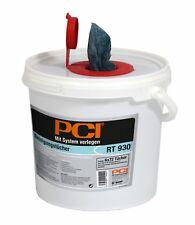 PCI RT 930 Reinigungstücher 72 Stück zum Entfernen von Klebstoffrückständen
