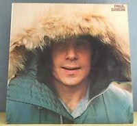 PAUL SIMON Paul Simon 1972 UK vinyl LP  EXCELLENT CONDITION Same self titled B