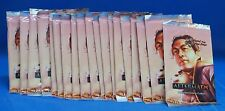 Legend of the Five Rings Aftermath 20 Sealed Packs of 11 Additional Cards  AEG