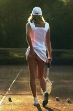CHEEKY TENNIS GIRL poster 24X36 new free shipping
