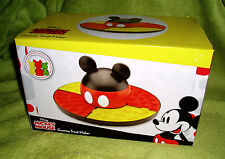 Disney Mickey Mouse Gummy Treat / Candy Chocolate Maker NIB