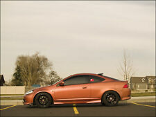 HONDA INTEGRA DC5 R S TINTED WINDOW VISORS