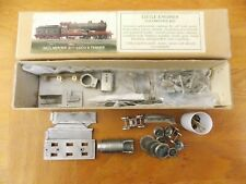 LITTLE ENGINES KIT for a GCR / LNER / BR D11/1 CLASS 4-4-0 LOCO. OO Gauge.