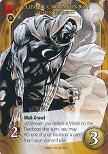 MOON KNIGHT 2014 Upper Deck Marvel Legendary LUNAR COMMUNION