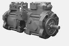 Case Excavator 9040 Hydrostatic Main Pump