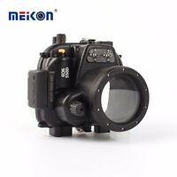 CARCASA Submarina Funda impermeable para Canon PowerShot ELPH 310//330//350//360 Hs