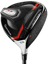 TaylorMade M6 Golf Club Driver Mens Graphite