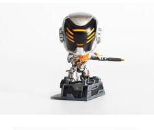 League of Legends Wuju Bladesman Project:Master Yi Limited Statue LOL Figure New