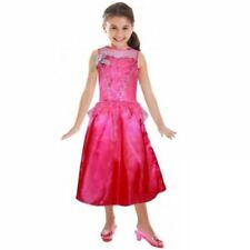 Amscan barbie princesse Design 2 COSTUME DÉGUISEMENT FILLE TENUE DES ENFANTS