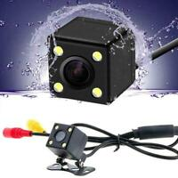 HD Car Rear View 170° Reverse Backup Camera Parking Waterproof AU Vision I5T3
