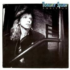 Tommy Shaw - Ambition [New CD] Collector's Ed, Deluxe Edition, Rmst