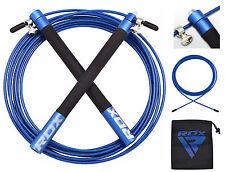 RDX Professioneel 3000MM Skipping Speed Rope Oefening Geschiktheid Boksen U N