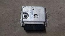 Fiat Grande Punto ECU Engine Control Unit 51926692 8GSF.HA HW526