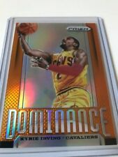 Refractor Kyrie Irving Basketball Trading Cards