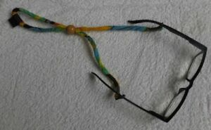 Glasses Cord/Strap Reading Spectacles and Sunglasses
