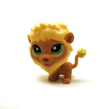 Littlest Pet Shop Animal Collector's Pack Lion # 1576 Figure