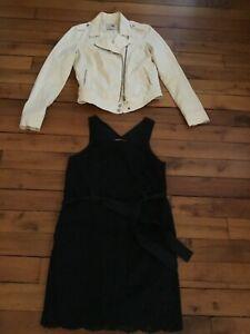 Lot 14 vêtements taille 38 Etam, Ralph Lauren, Roxy, Comptoir des cotonniers...