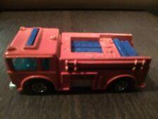 Hot Wheels 51 Fire Truck