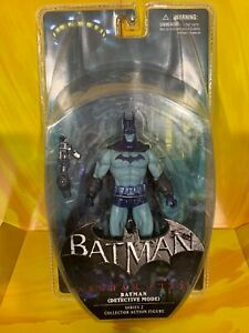 Batman - Arkham City - Batman Detective Mode (6 Inch Series 2)