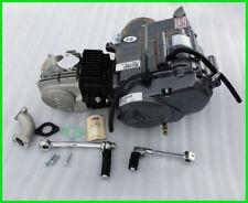 4 Stroke 125cc Lifan Engine Motor Racing Gears 50/70/110 cc Dirt Pit Trail bikes