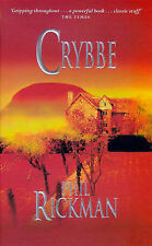 Crybbe, Phil Rickman   Paperback Book   Acceptable   9780330328937