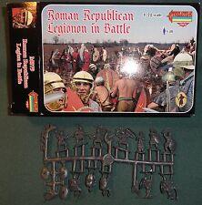 Strelets Roman Republican Legion In Battle  M079 1/72 MIB