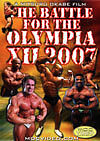 bodybuilding dvd BATTLE FOR OLYMPIA 2007