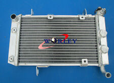 Aluminum Radiator For SUZUKI LTZ400 KFX400 DVX400 2003-2008 2004 05 06 07