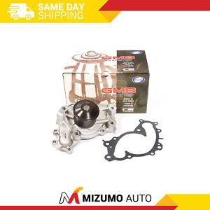 GMB Water Pump Fit 94-10 Lexus ES300 Toyota Camry Avalon Solara 1MZFE 3MZFE