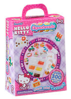 88979 AquaBeads Hello Kitty Jewel Play Pack 300 beads Age 4 years+