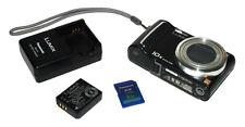 Panasonic LUMIX DMC-TZ4 8.1 Mega Pixel 10X Optical Zoom 28mm Wide Digital Camera