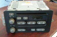 2003-2005 Pontiac Grand Am Sunfire AM FM Radio Single Disc CD Player - 10315120