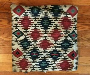 Handmade Pillows,19th Century style made out of Antique Bukhara Style