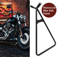 Dreieck Seitenständer Stütze Dreieckständer Motorcycle Triangle Side   S +F