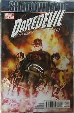 "Marvel Comics Daredevil #512 (February 2011) ""Shadowland"""