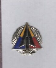 US Army 3rd Armored Division Type 2 patch crest DUI badge G-23