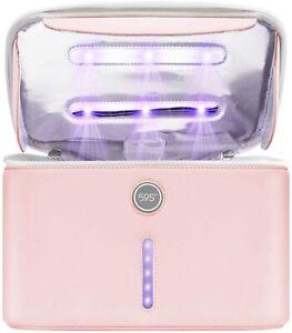 Sterilizzatore UV 59S - Borsa LED Sterilizzazione Ultravioletta Professionale