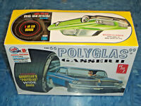 "AMT The ""Polyglas"" Gasser II 1:25 1092 Scale Car Model Kit New!"